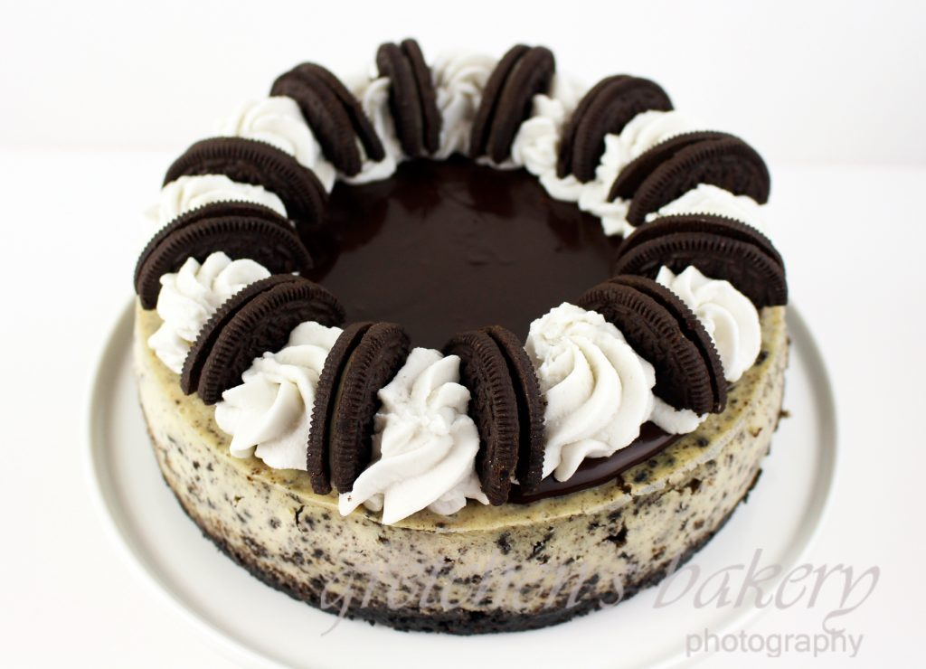 Quest Cookies And Cream Layer Cake
