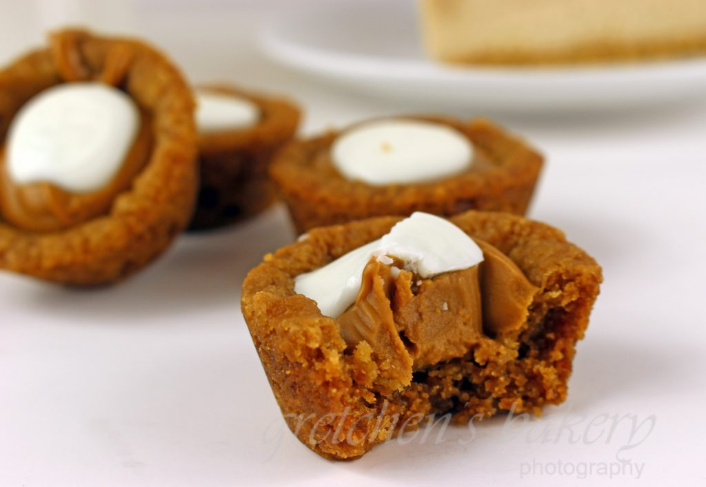cookie-butter-cups