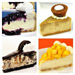 You Won't Believe These Cheesecakes Are Vegan!