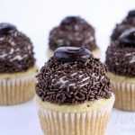 Metropolitan Cupcakes