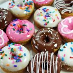 Three Donut Recipes You Will Not Believe Are Vegan!