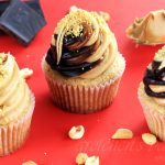 Vegan Peanut Butter Cupcakes Recipe