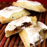 Vegan Apple Cinnamon Pop Tarts