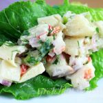 Vegan Lobster Salad