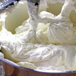 Aquafaba Swiss Buttercream Recipe