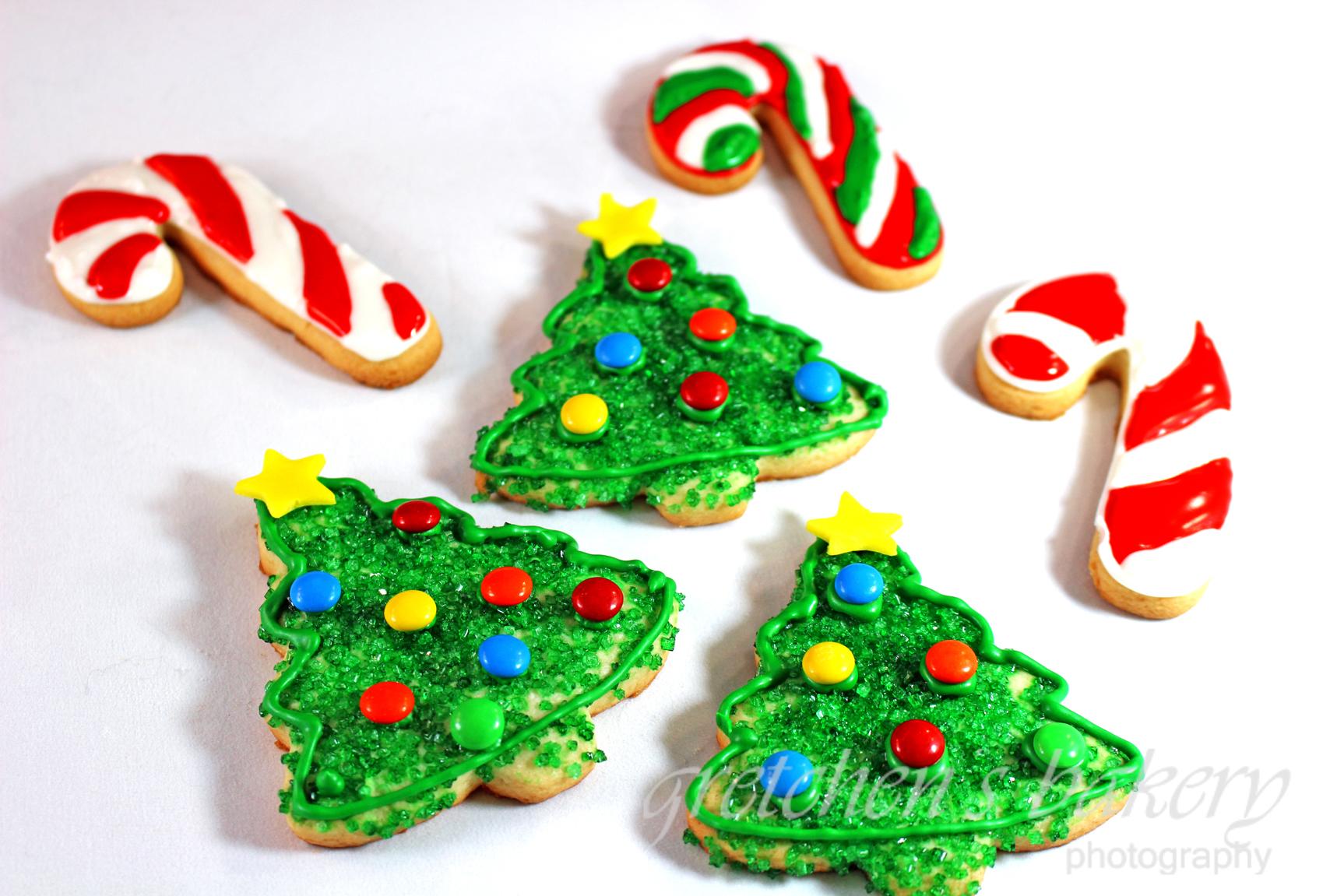 christmas decoration recipe