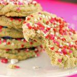 Bakery Style Vegan Sugar Cookies