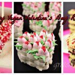 3 Easy Vegan Valentine's Day Recipes
