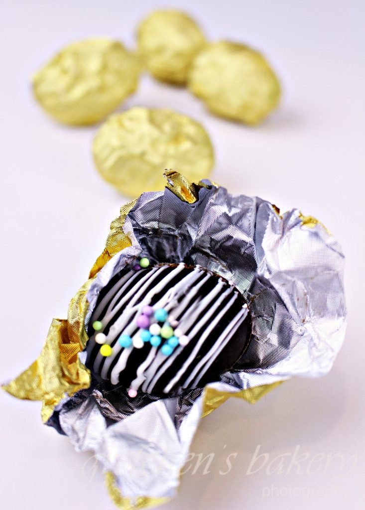 Vegan Cadbury Creme Eggs Recipe