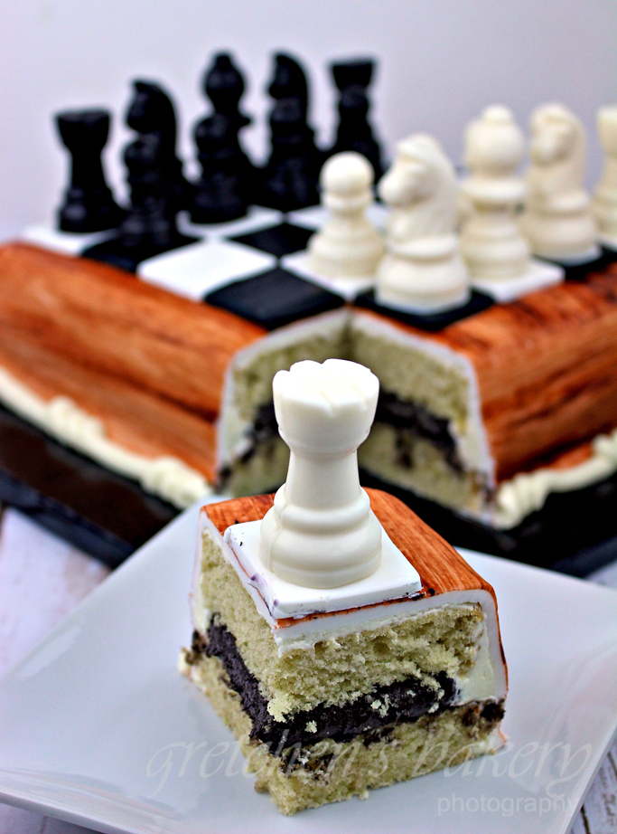 Need A Recipe For Chess Cake