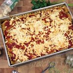 The Best Vegan Lasagna Ever