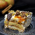 Vegan Apple Lasagna