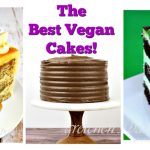 The Best Vegan Cake Recipes! with relaxing cake decorating video compilation!