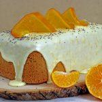 Orange Poppy Lazy Loaf