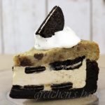 5 Layer Brownie Cookie Cheesecake