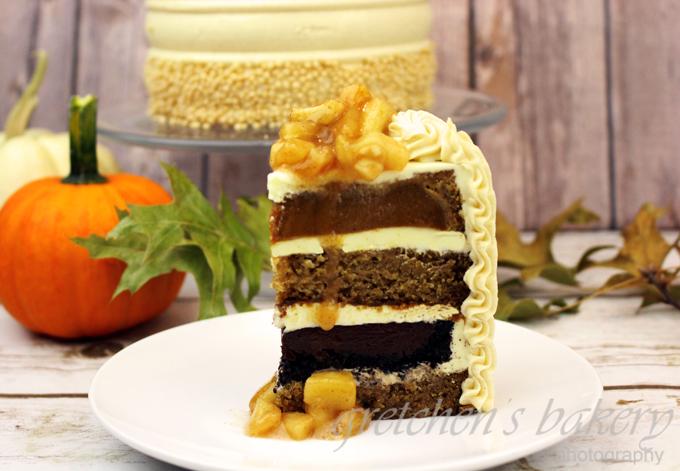 Pie Caken