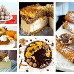 8 Vegan Desserts for the Holidays