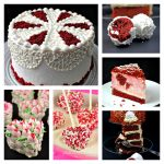 6 Ways to Red Velvet Cake for Valentine's Day