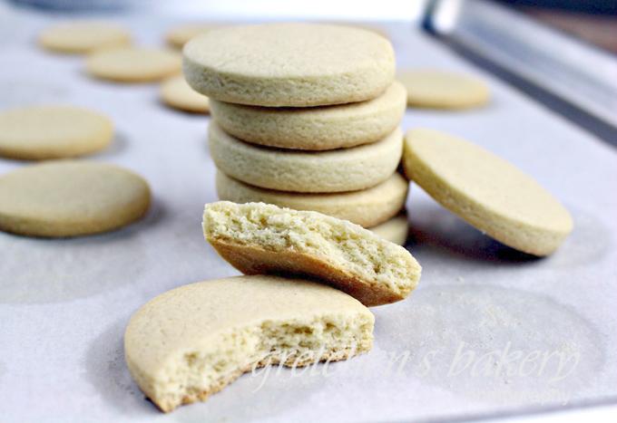 The Best Sugar Cookie Cut OUt Recipe