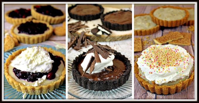 The Best Vegan Cream Pie Recipes!