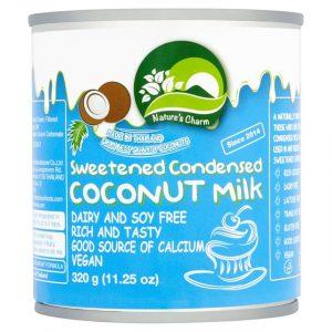 Coconut Condensed Milk