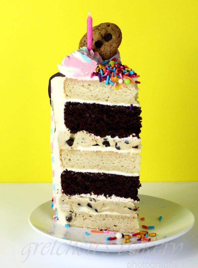 How to Make a Vegan Birthday Cake