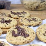 Seriously The Best Vegan Chocolate Chip Cookie Recipe