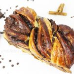 Vegan Chocolate Babka Recipe