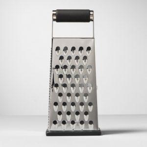 box grater