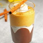 Vegan Pumpkin Mousse Recipe