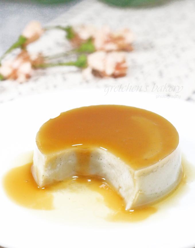 Caramel Flan ~ Creme Caramel